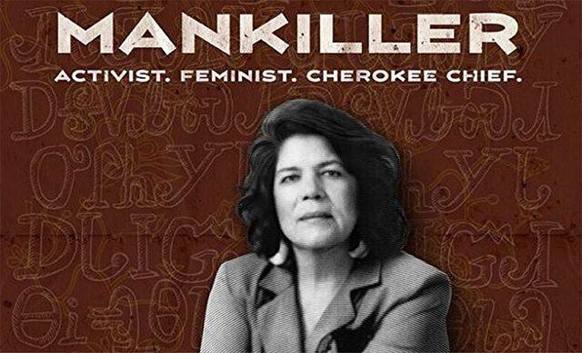 wilma mankiller jefe cherokee