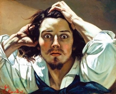 Gustave Courbet censura ideas revolucionarias