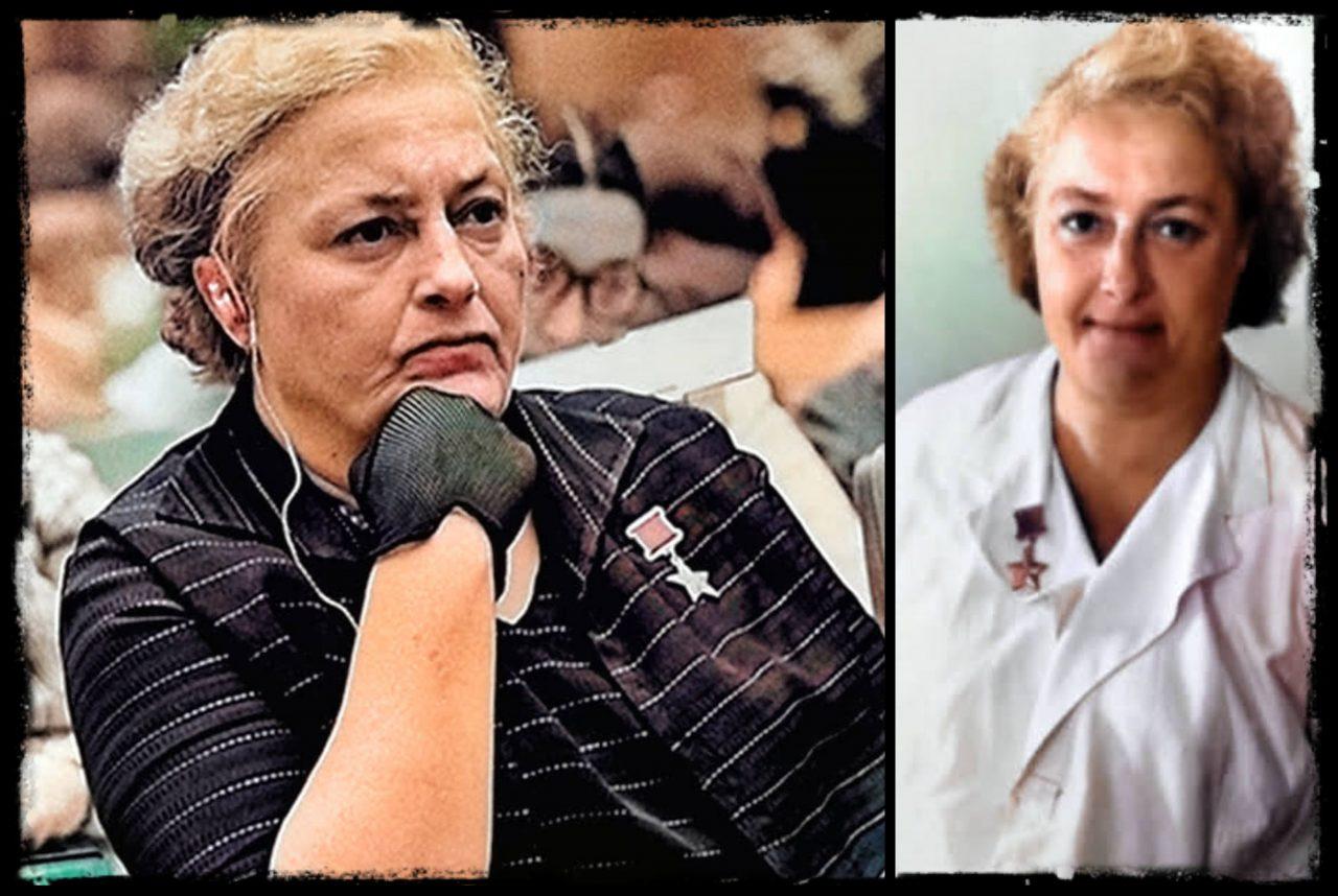 lyudmila pavlichenko biografía lady muerte cancion