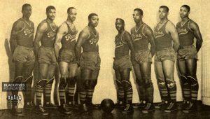 baloncesto y racismo en eeuu