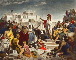 La época de Pericles
