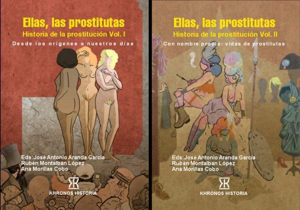 ellas las prostitutas