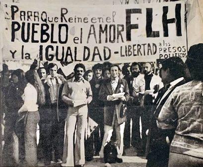 Frente de Liberación Homosexual