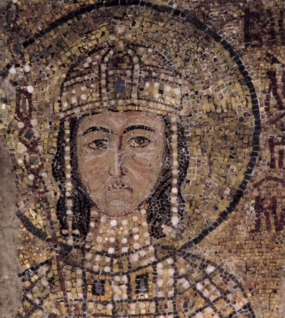 Alejo I Comneno Imperio Bizantino
