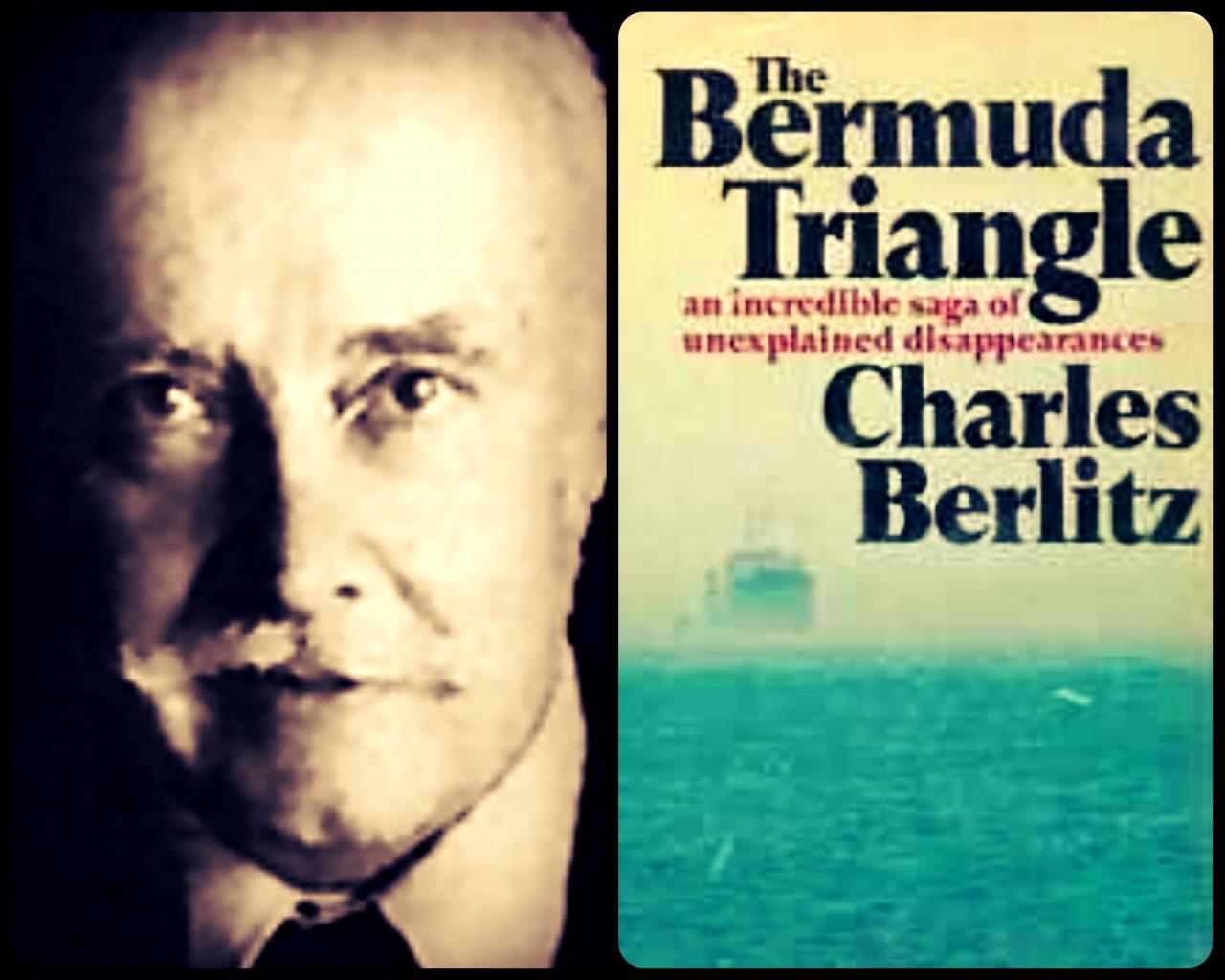 Charles Berlitz El Triángulo de las Bermudas