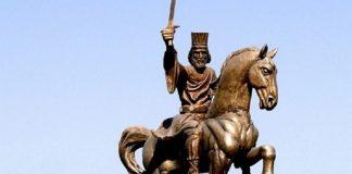 batalla de las Puertas Persas