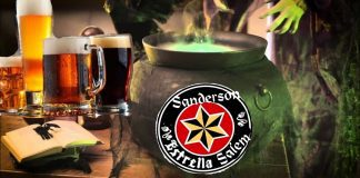 brujas y cerveza