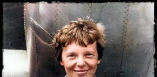 misteriosa desaparición amelia earhart pacífico